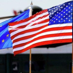 Deutsche Welle: былой лёгкости в отношениях США и Европы больше нет
