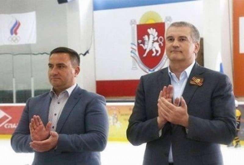 Сергей Аксенов поднял коррупцию в Крыму на новый качественный уровень