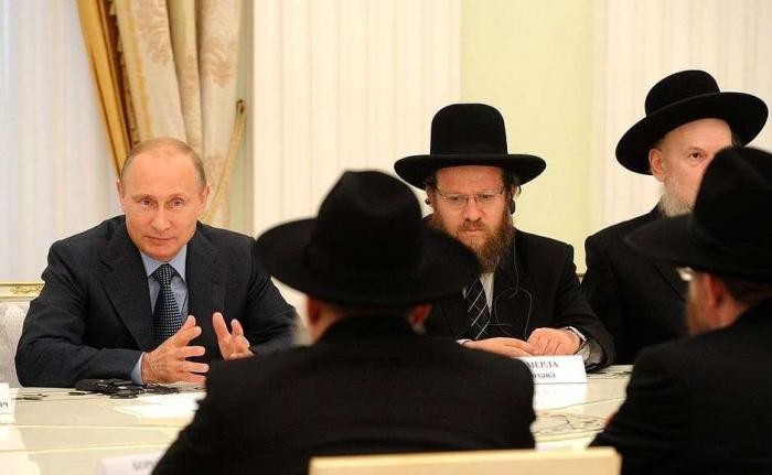 «Как Путин евреев переиграл». Новости Хазарского каганата – Украины от Эдуарда Ходоса №50