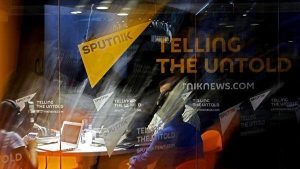 В Шотландии вскрыли «гнездо русской пропаганды» – по методу неонацистов с Украины
