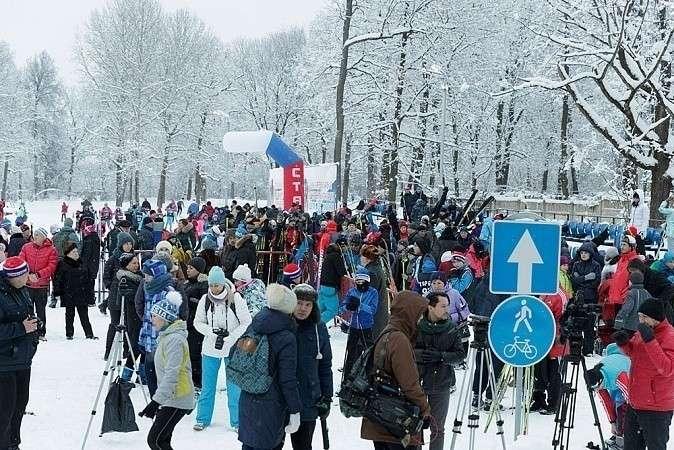 ВТуле открыты детская футбольная академия Дмитрия Аленичева илыжный комплекс
