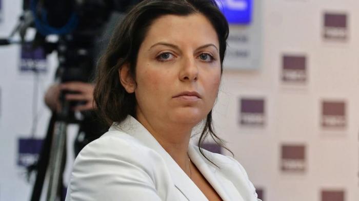 Симоньян ответила на «расстрельный список» журналистов Sputnik в Times