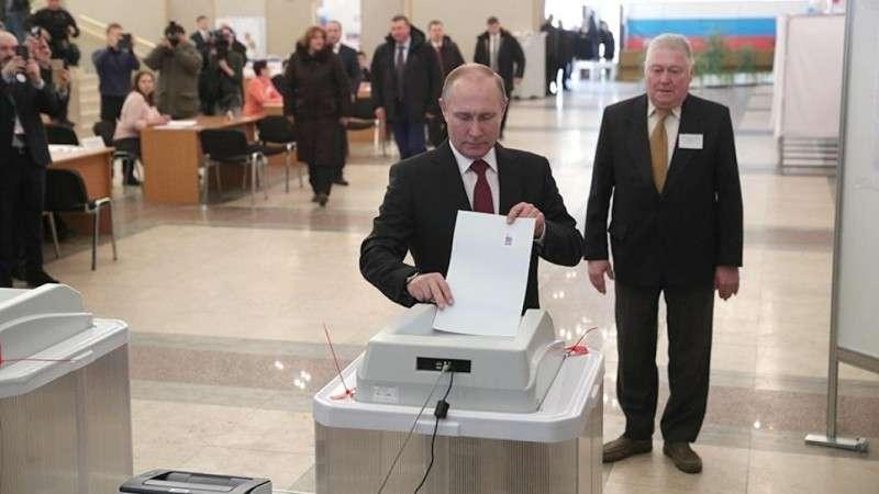 Главные события, произошедшие в России в 2018 году