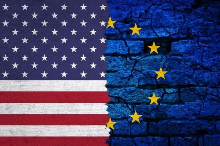 Как Европа платит дань США. Мастер-класс США по колонизации Европы