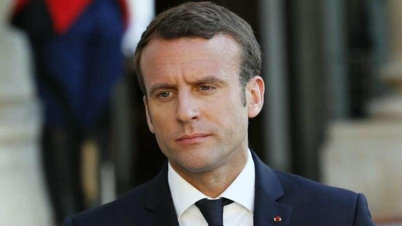 Глубинное государство Франции пошло войной и на своего ставленника – Макрона