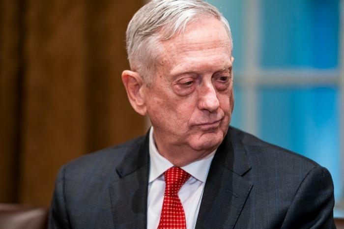 Указ о выводе войск США из Сирии подписал глава Пентагона Джеймс Мэттис