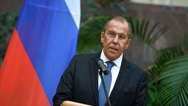 Сергей Лавров: война России и США стала бы катастрофой для человечества