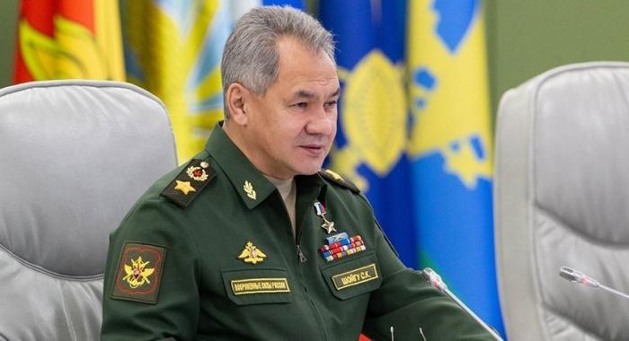 Чем армия России превосходит все остальные армии мира, рассказал Сергей Шойгу