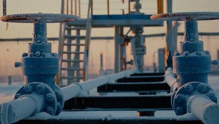 Россия гарантирует Европе поставку газа независимо от выходок Украины