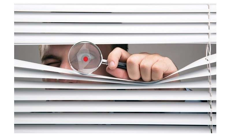 ВС РФ разрешил использовать «шпионскую» технику для личной безопасности