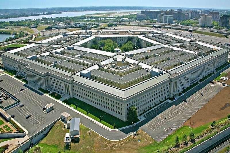 Пентагон потратил 5 годовых бюджетов США на неизвестно что