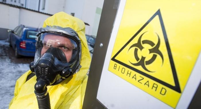 США хотели создать биолабораторию в Симферополе