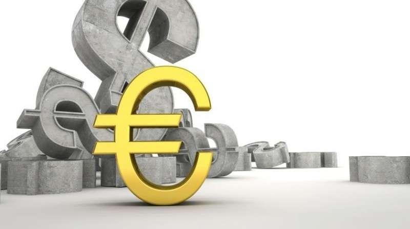 Россия предложила Европе перейти на евро в расчетах за нефть и газ