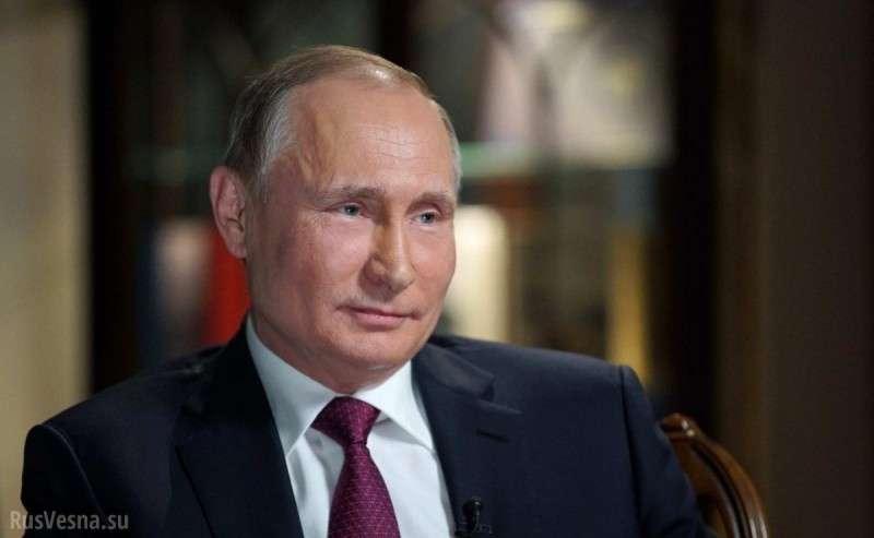 Владимир Путин исполнил мечту 15-летнего мальчика Арслана Каипкулова