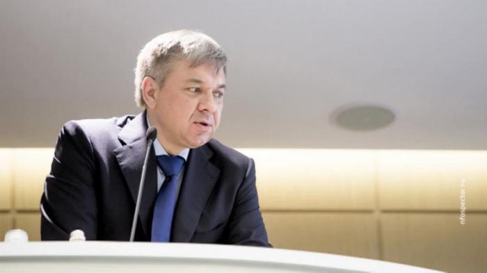 Бывший глава Росалкогольрегулирования Игорь Чуян заочно арестован за воровство 30 миллиардов