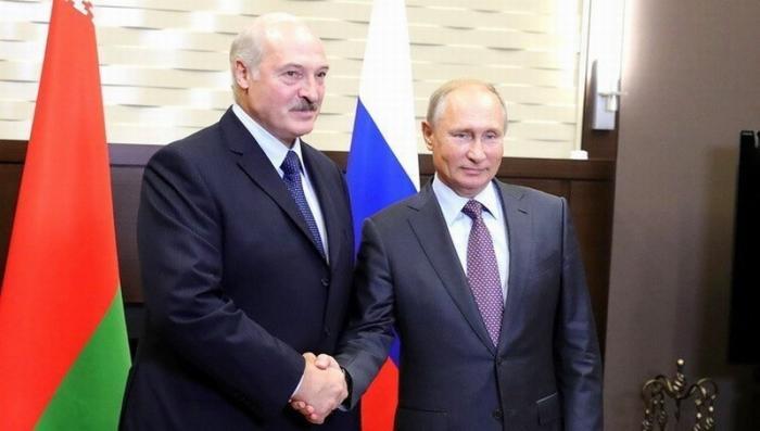 Путин и Лукашенко еще раз встретятся до Нового года для принятия неотложных решений