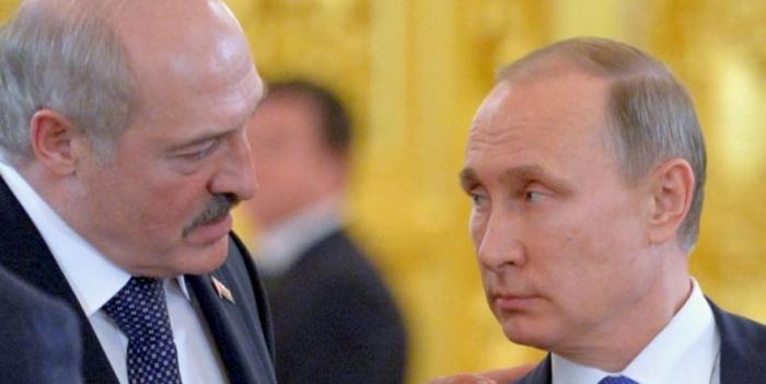 Почему Лукашенко недоволен итогами встречи с Путиным