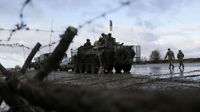 Порошенко отменил военное положение на Украине, о чём очень сожалеет