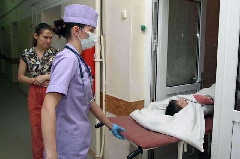 В Амурской области заразили детей гепатитом. Как не получить в больнице смертельную заразу?