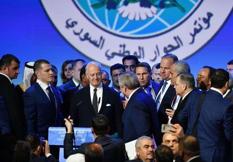 Война в Сирии: какую роль сыграла Россия в сирийском урегулировании в 2018 году
