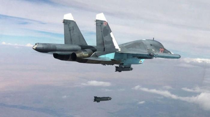 ПБК-500У Дрель: на что способна новейшая русская авиабомба