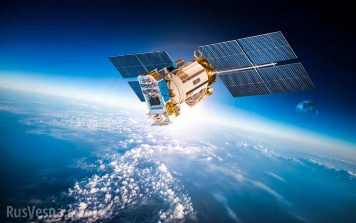Спутники Роскосмоса выведены на целевую орбиту