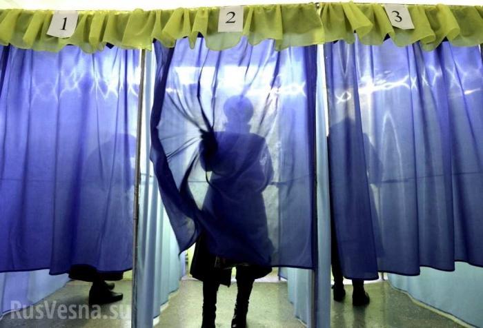 Выборы Президента Украины 2019. Рейтинги и антирейтинги кандидатов