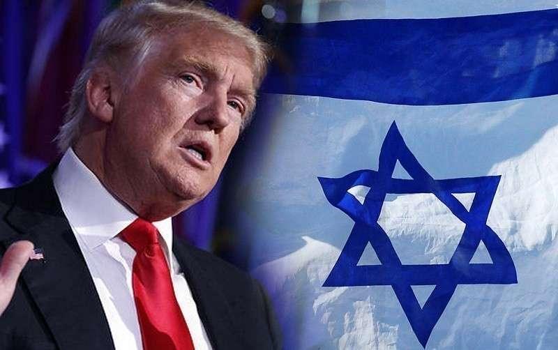Трамп: Израиль может защитить себя долларами США
