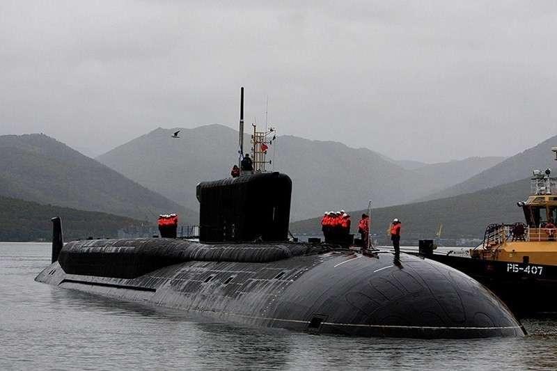 Облик ВМФ России в ближайшем будущем