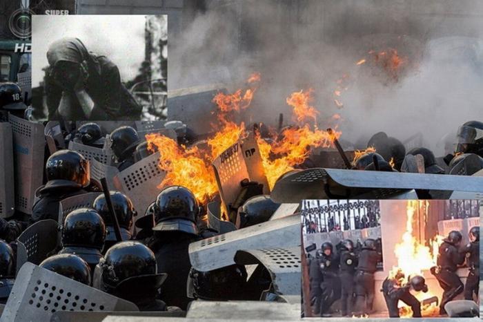 Скандал в деле Майдана: суд признал, что мирные активисты убили и ранили около 1000 правоохранителей