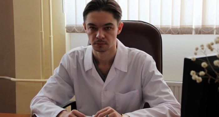В Ялте уволили единственного онколога больницы Дмитрия Барановского, за отстаивание прав пациентов