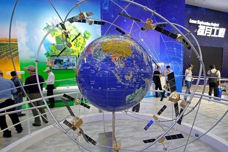 Китай запустил конкурента американской GPS и российской ГЛОНАСС