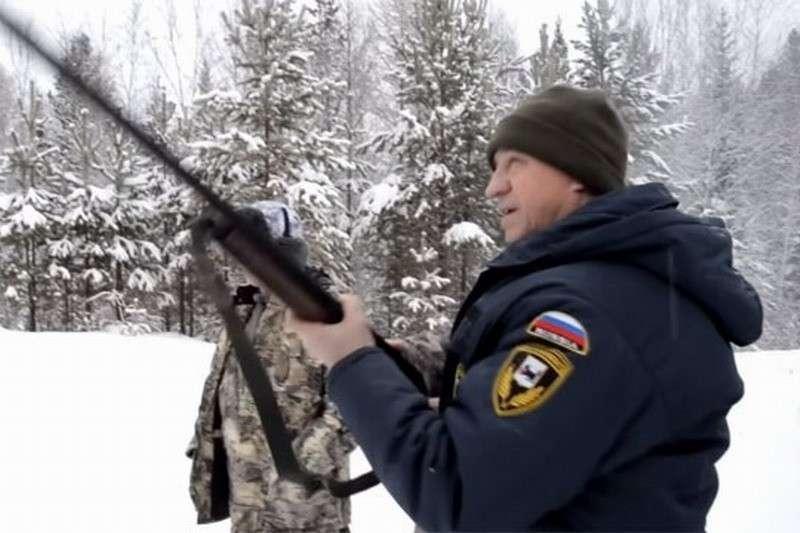 Ответит ли губернатор Иркутской области Сергей Левченко за варварское убийство медведя?