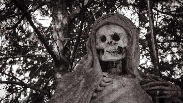 Эксперимент доказал, что сознание сохраняется после смерти