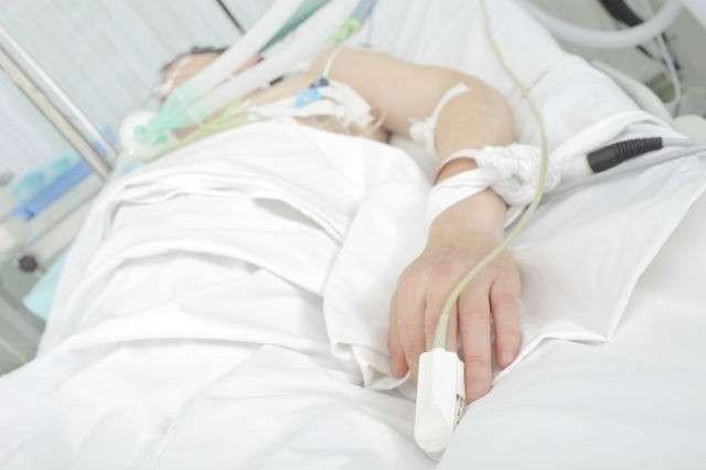 Пациенты, пережившие сердечный приступ, часто рассказывают об околосмертных переживаниях (фото sudok1/Fotolia).