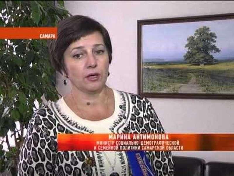 Новые «макарошки». Министр Марина Антимонова посоветовала нуждающимся разводить огороды