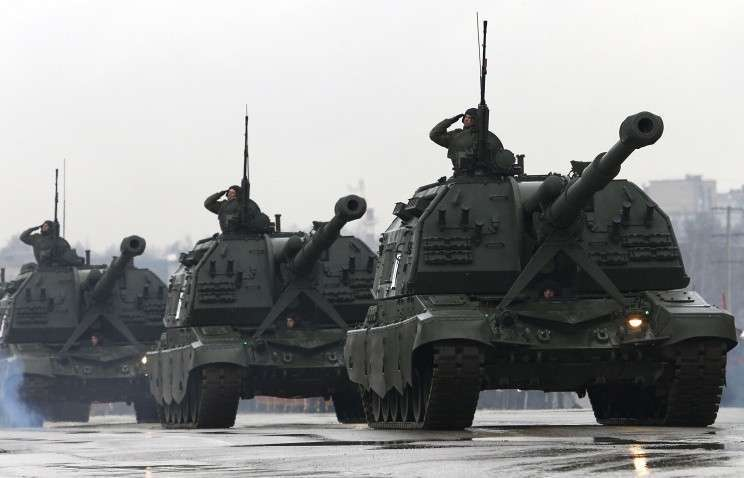 Годовые планы по поставкам оружия и техники Минобороны РФ выполнены на 30-70%
