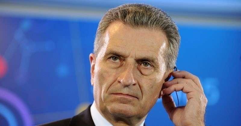 Северный поток-2 невозможно остановить, – призналась еврокомиссия