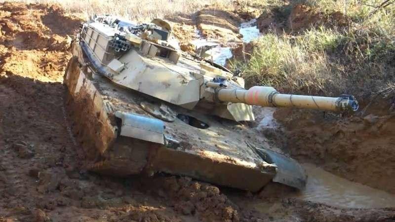 Армия США – самая сильная и высокотехнологичная – убеждают нас. Но что «говорят» сами танки и САУ?