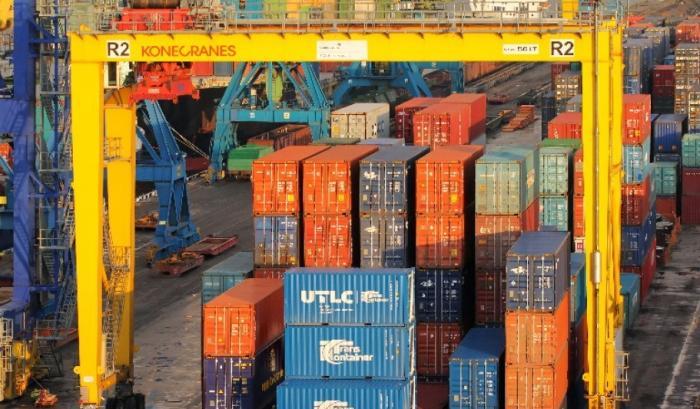 Экспорт России в2018 году: статистика рекордов за неполный год