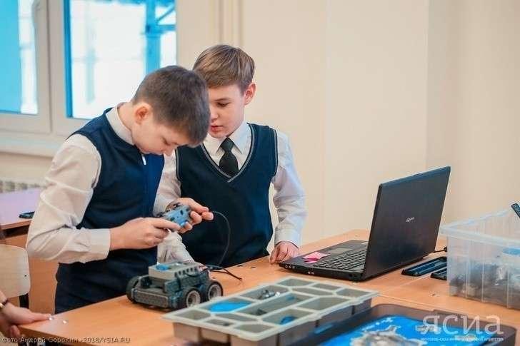 ВЯкутске открылась новая школа
