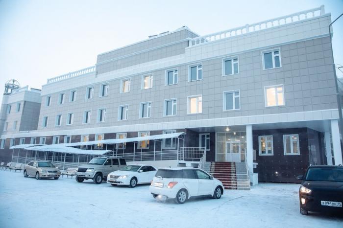 ВЯкутске открылась новая школа на 275 учащихся