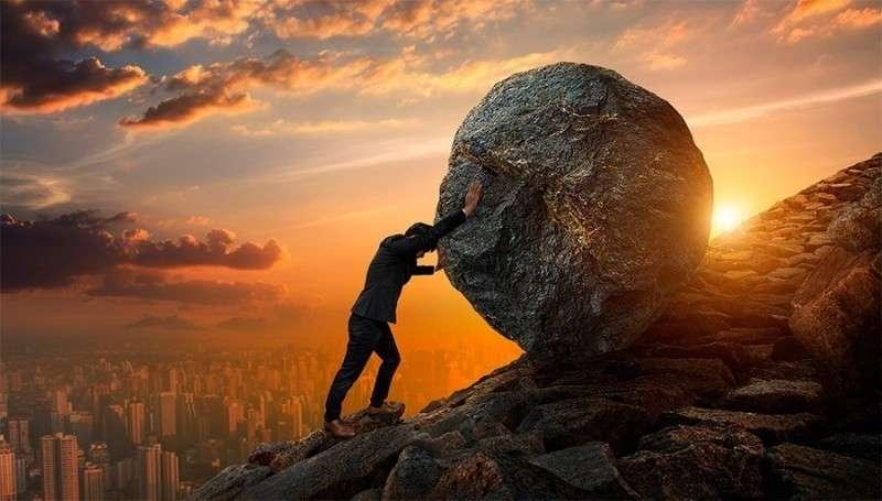 Чем больше трудностей преодолеешь, тем большему научишься