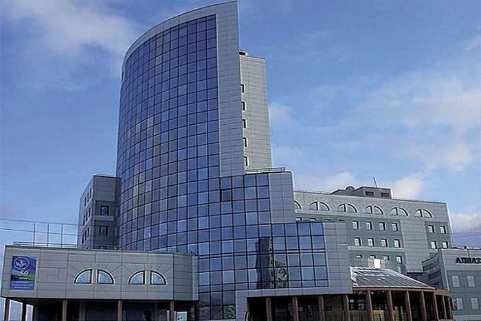 Якутск. Первый наДальнем Востоке IT-парк открылся