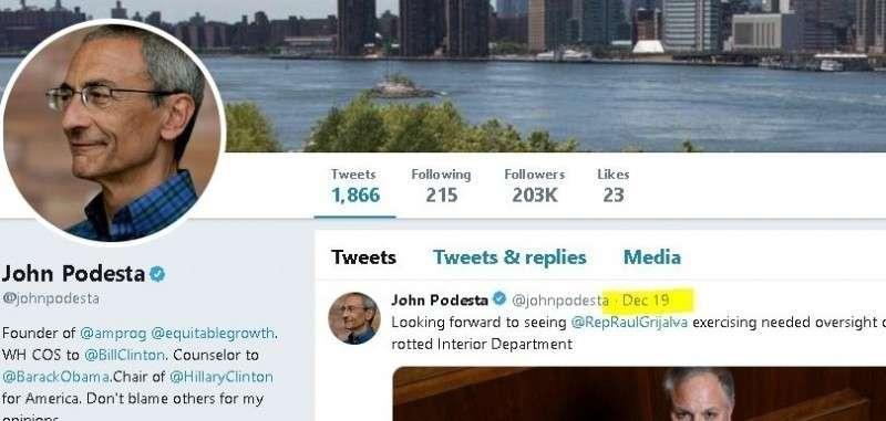 В интернете появились слухи, что экс-директор ФБР Джон Оуэн Бреннан, известный как