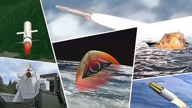 Ракеты «Авангард», «Кинджал» и торпеда «Посейдон» К БОЮ ГОТОВЫ. Мультики закончились