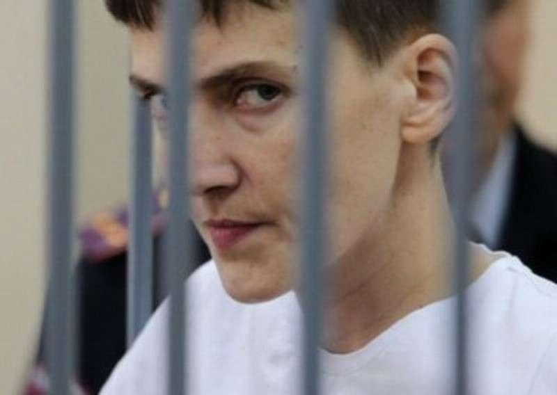 Убийце Надежде Савченко перестали нравиться бывшие подельники