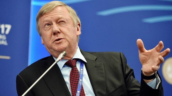 Анатолий Чубайс продолжает разворовывать бюджет инновациями «Роснано»