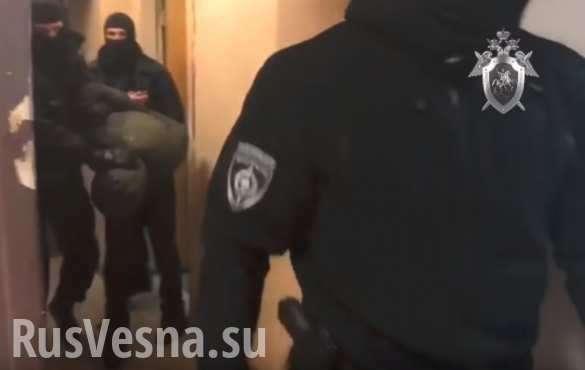Убийца из Блаблакара оказался психом-спецназовцем. Подробности | Русская весна