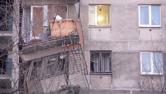 Взрыв в Магнитогорске. Власти купят жилье потерявшим единственную квартиру